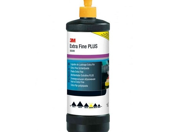 3M POLERING 3m80349 1 LITER / EKSTRA FIN RUBBING PERFECT-IT III
