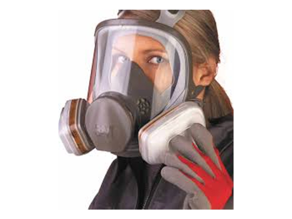 3M06800 HELMASKE MEDIUM